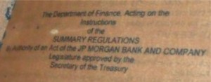 JPMorgan Bank - Blue Book - The Secret Book of Redemption-1