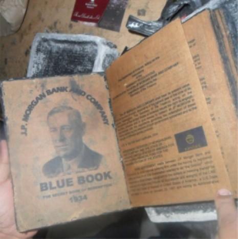 JPMorgan Bank - Blue Book - The Secret Book of Redemption-2