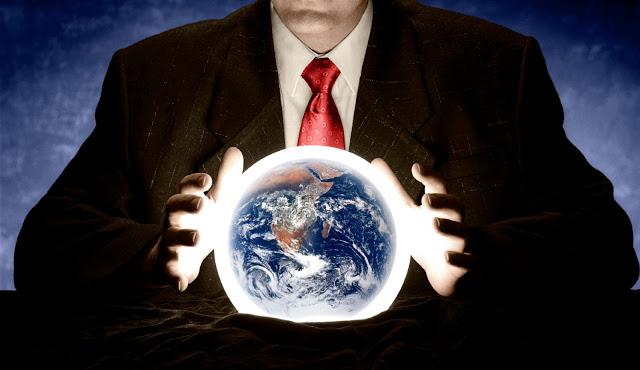 World Predictions - future visionary