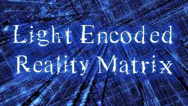 light-encoded-reality-matrix