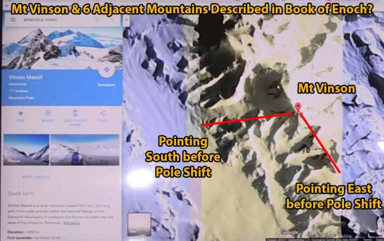 Mt-Vinson